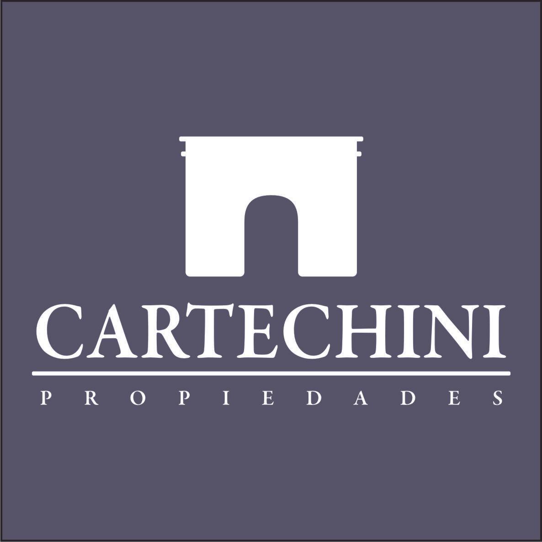 Logo de  Cartechini Propiedades