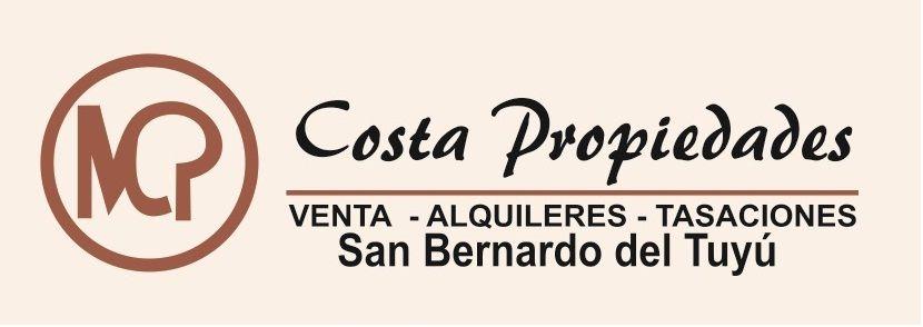 Logo de  Costa Propiedades