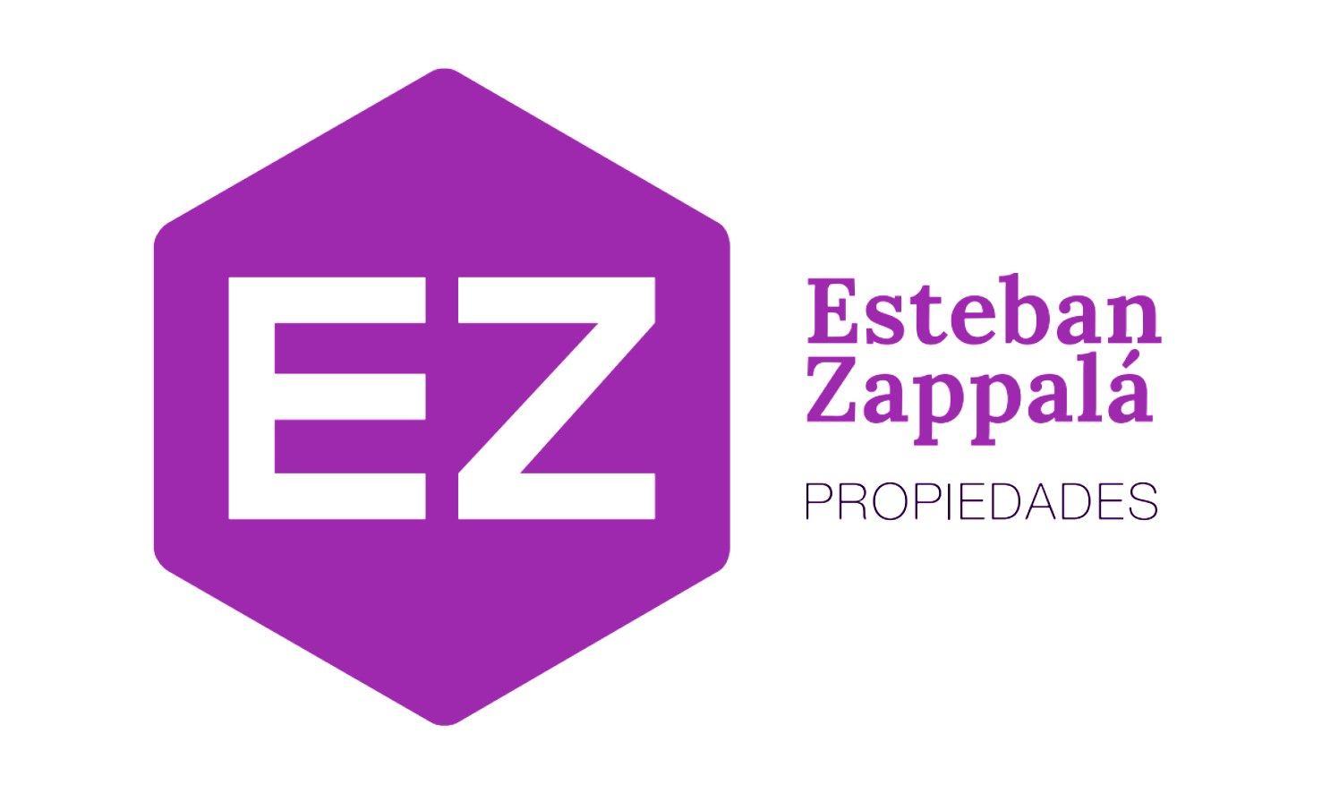 Logo de  Esteban Zappalá Propiedades