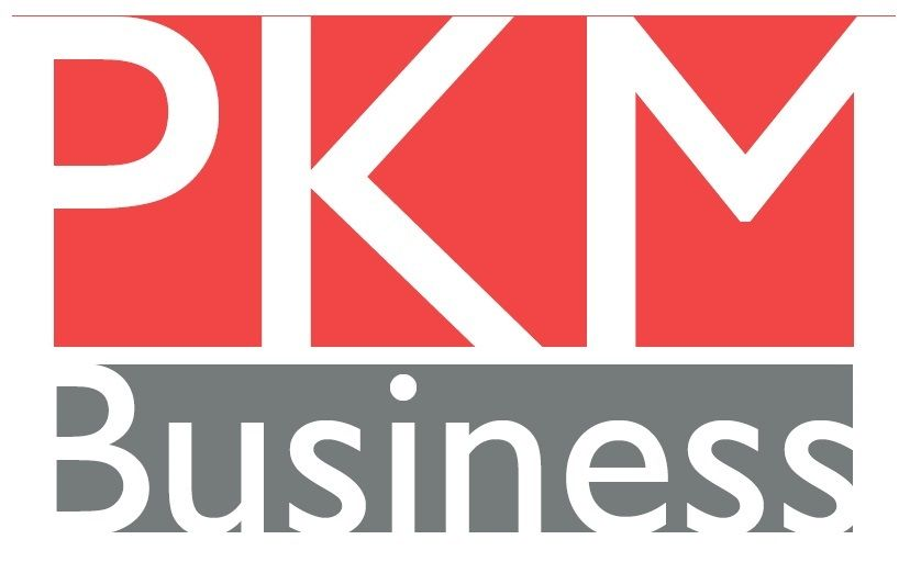 Logo de  Pkm Business
