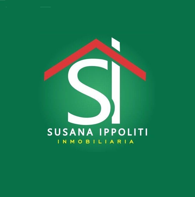 Logo de  Inmobiliaria Susana Ippoliti