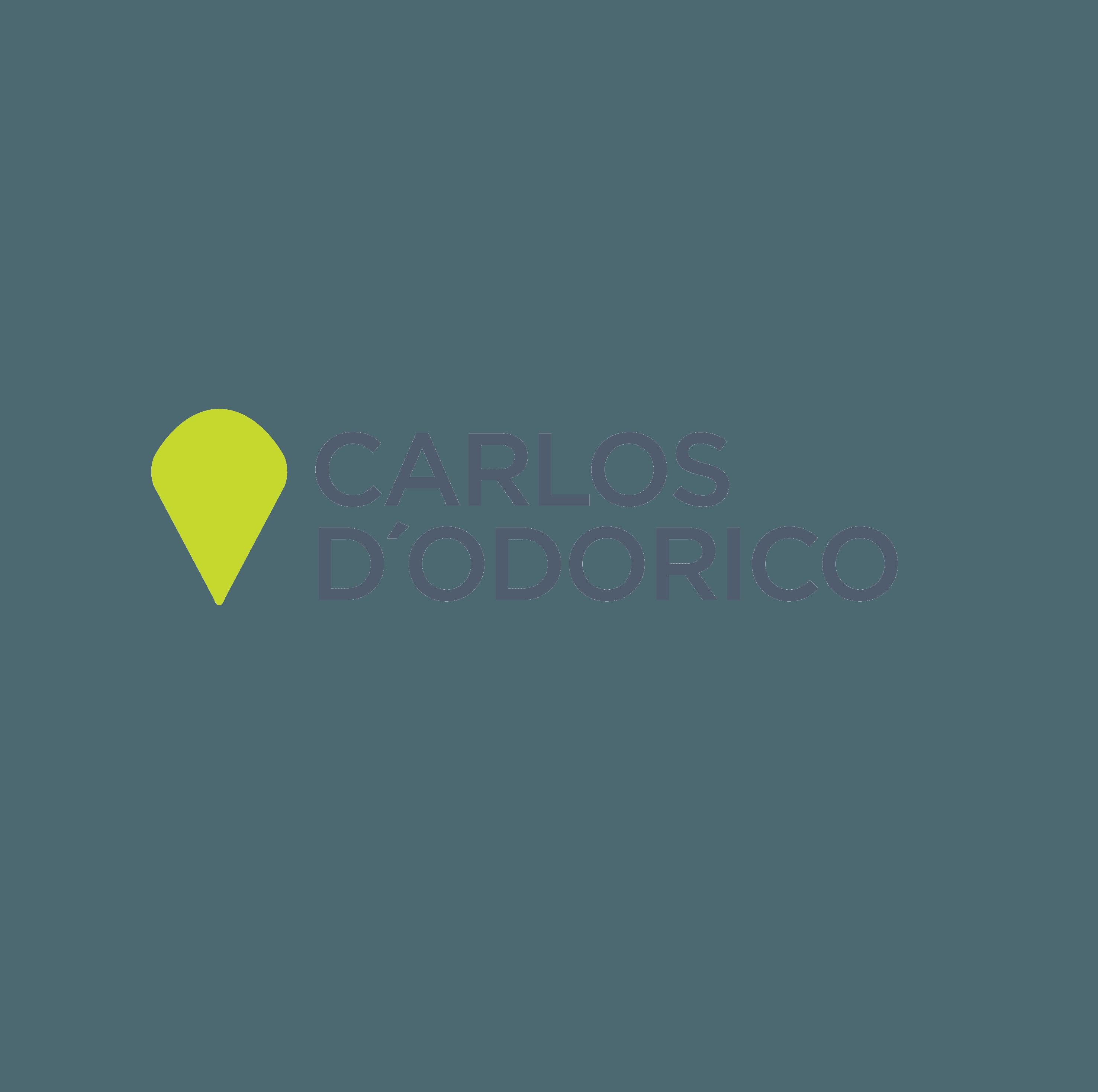 Logo de  Carlos D Odorico