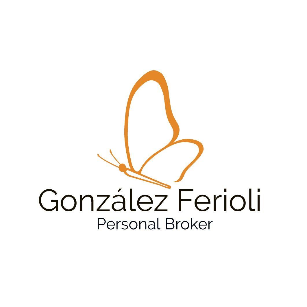 Logo de  Gonzalez Ferioli Personal Broker