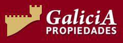 Logo de  Galicia Propiedades