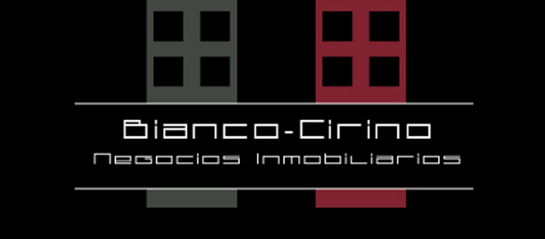 Logo de  Biancocirinopropiedades
