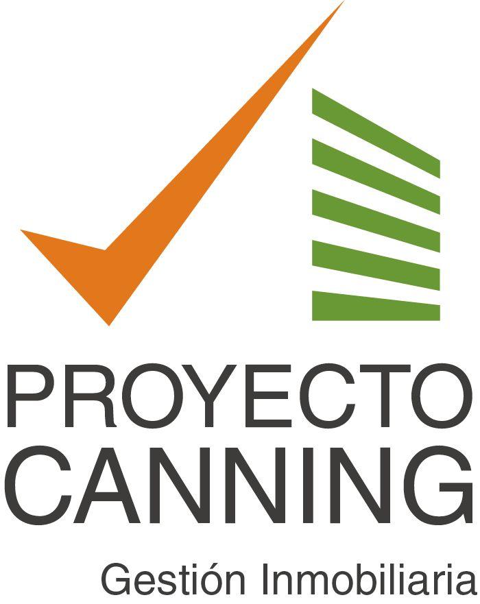 Logo de  Proyecto Canning