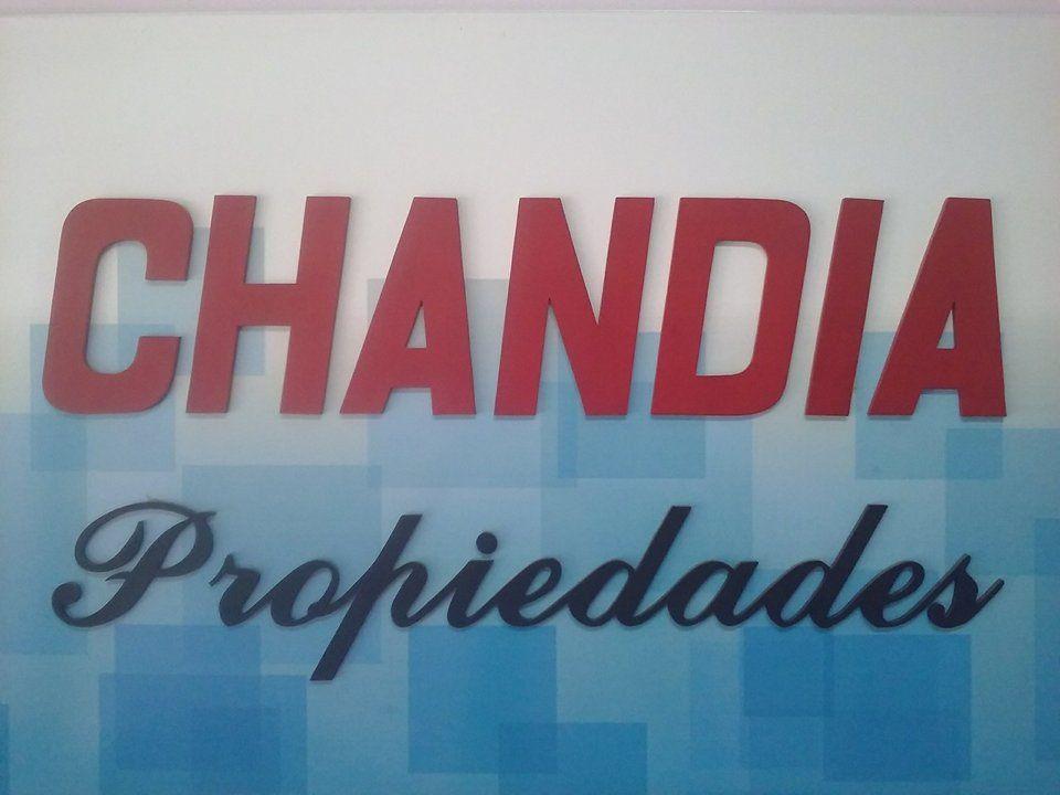 Logo de  Chandia Propiedades
