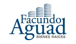 Logo de  Facundo Aguad