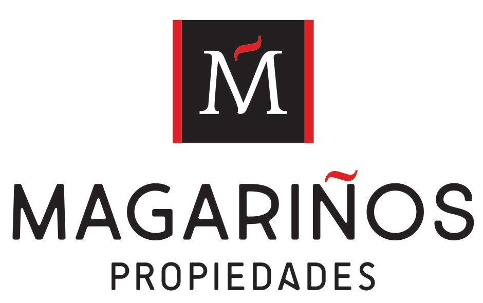 Logo de  Magariños Propiedades