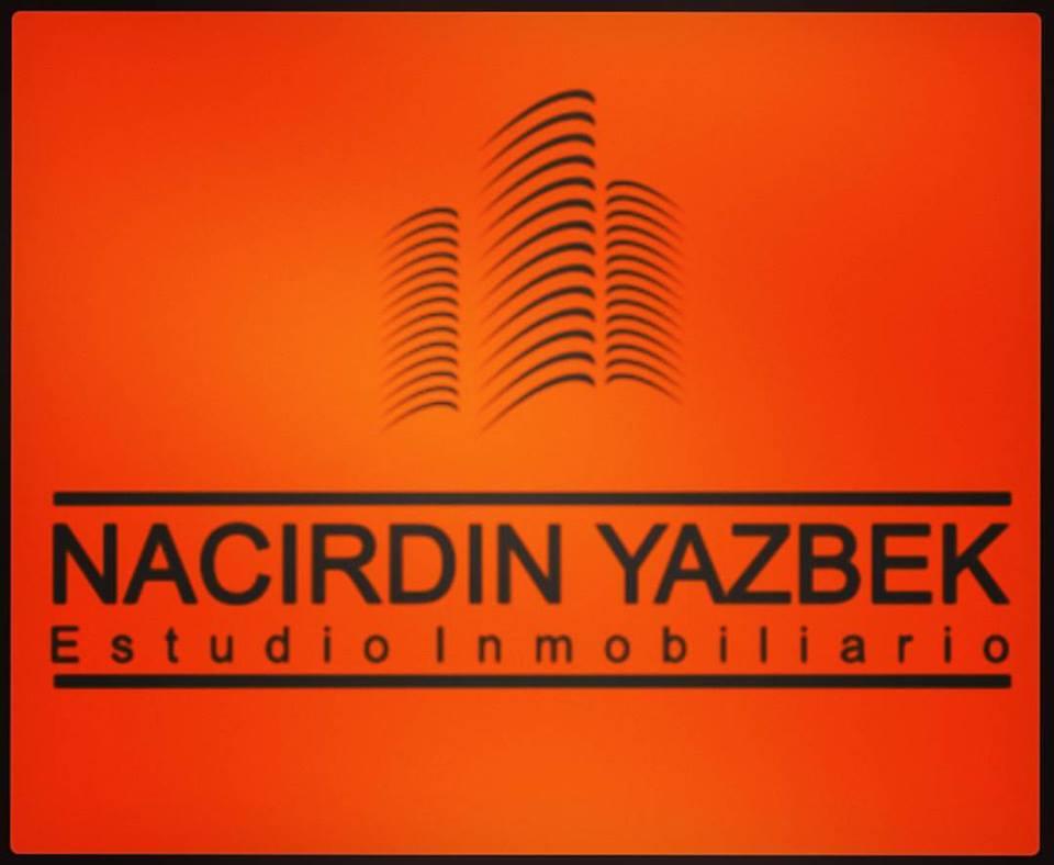 Logo de  Nacirdin Yazbek