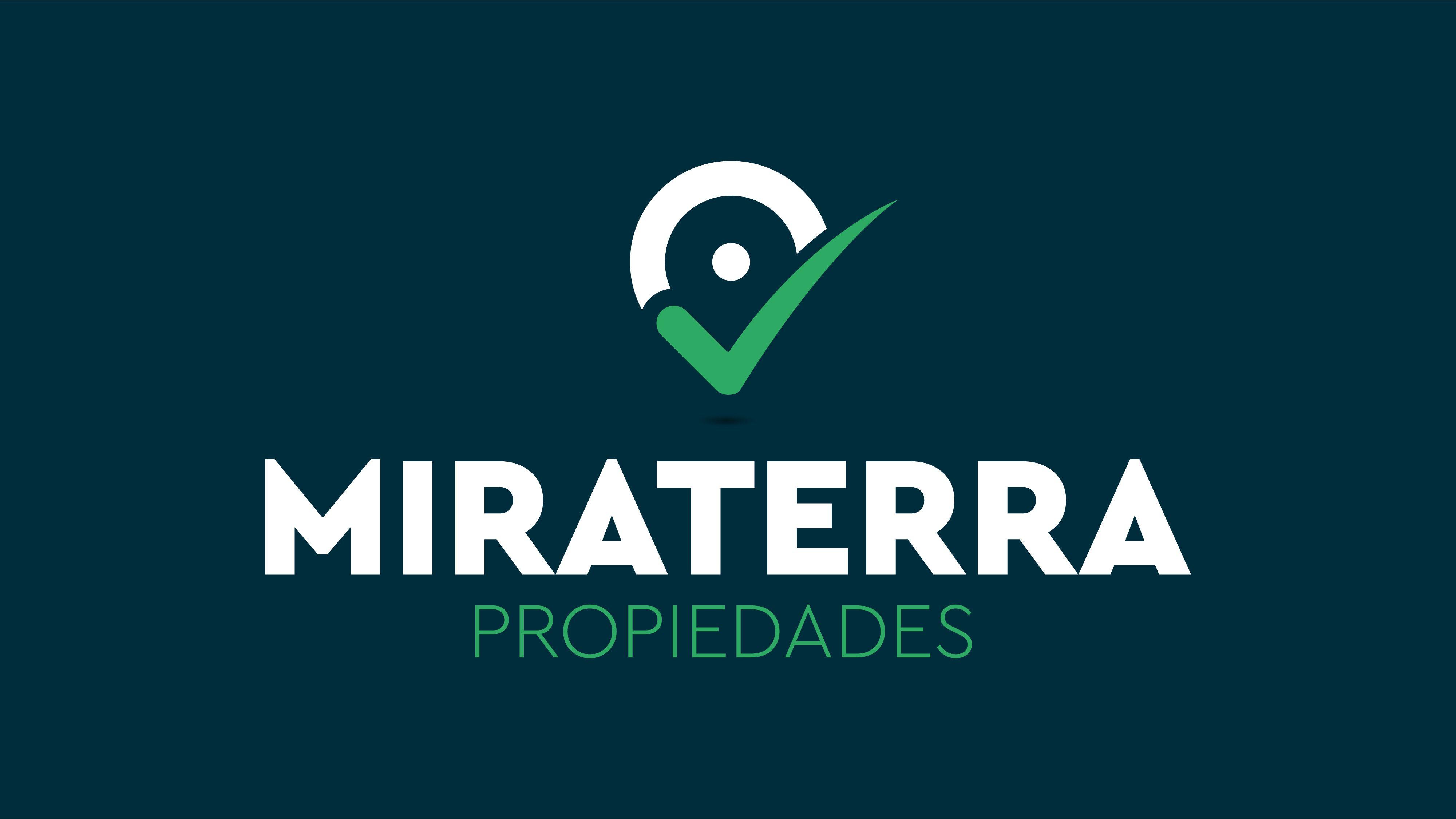 Logo de  Miraterra Propiedades