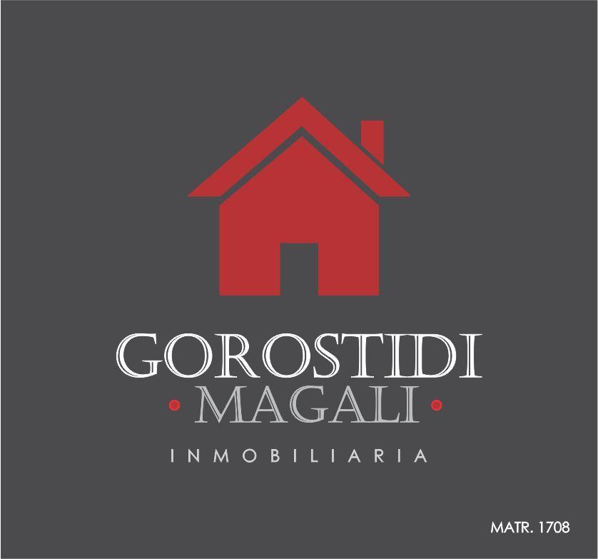 Logo de  Magaligorostidi