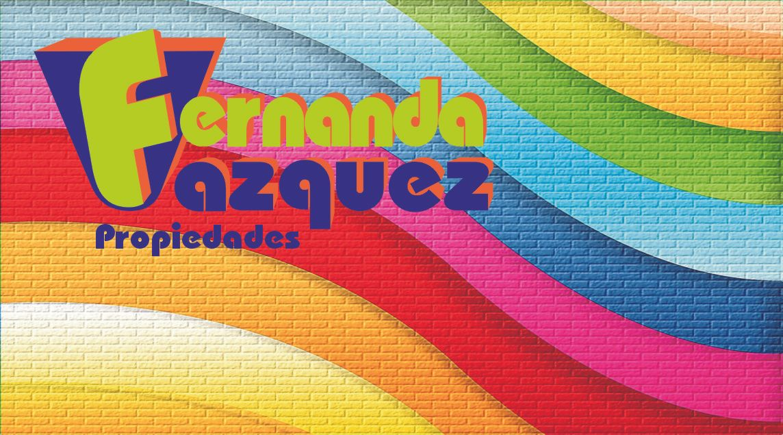 Logo de  Fernandavazquez Inmobiliaria