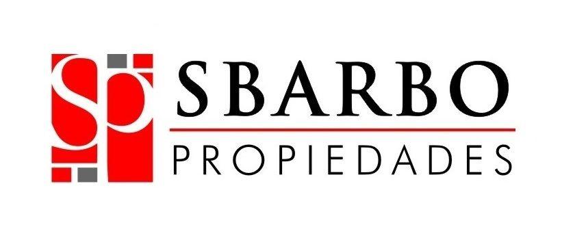 Logo de  Sbarbo Propiedades