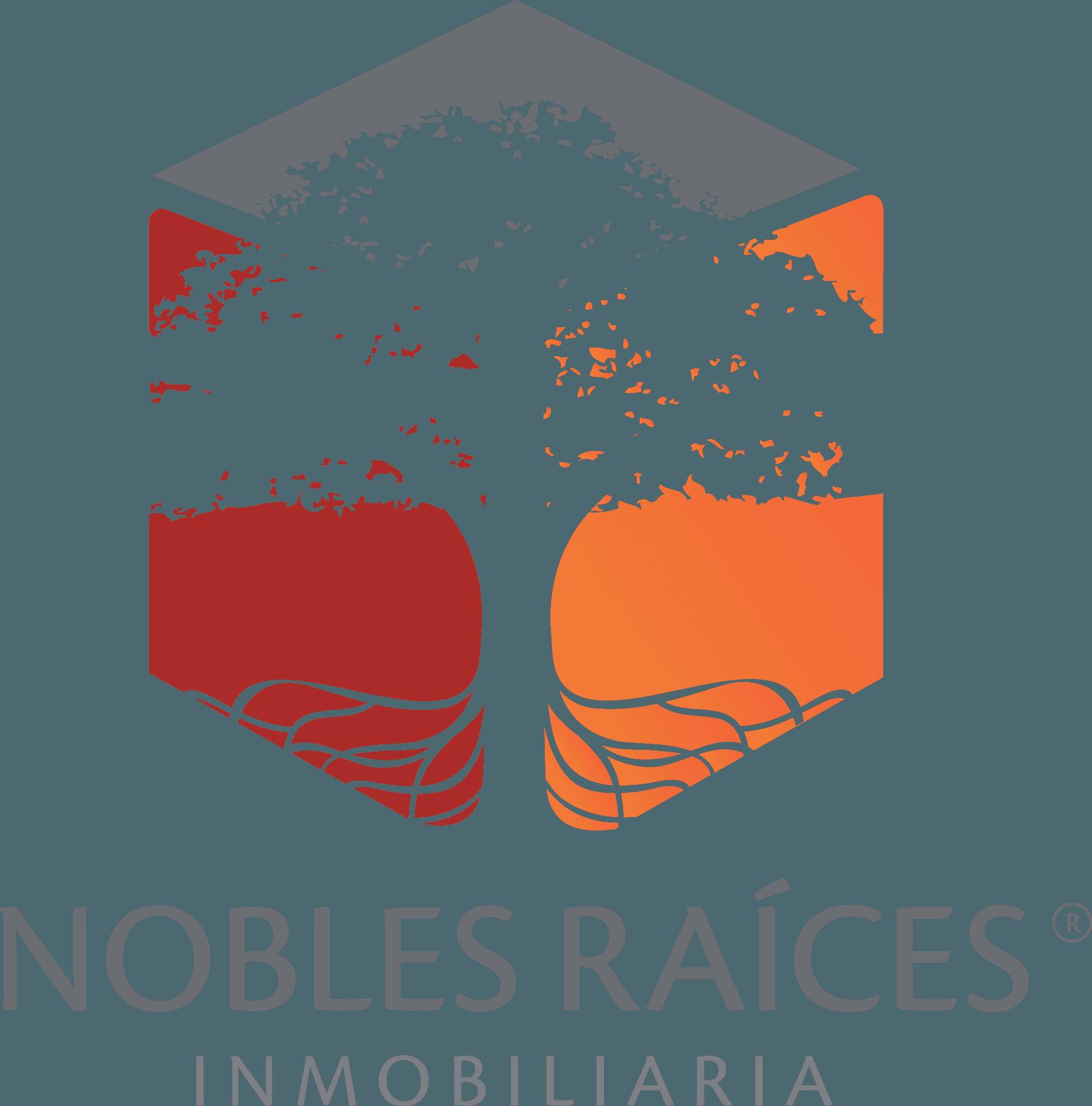 Logo de  Nobles Raíces
