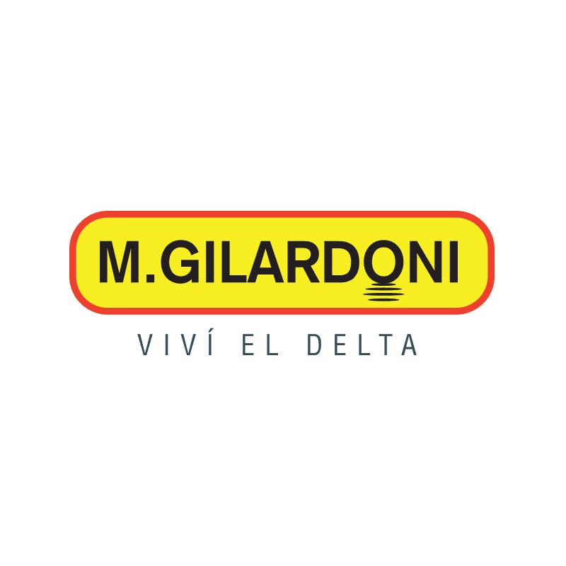 Logo de  Mabel Gilardoni Propiedades