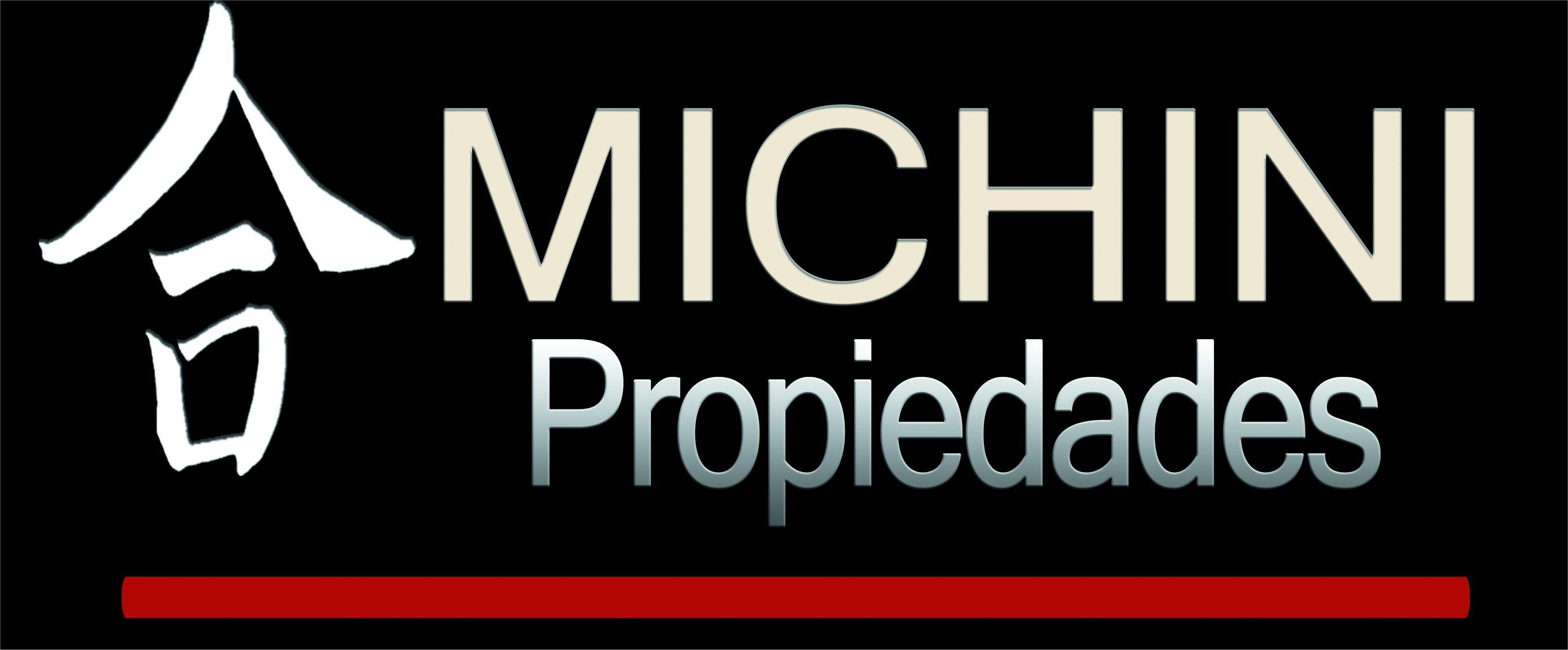 Logo de  Michini Propiedades