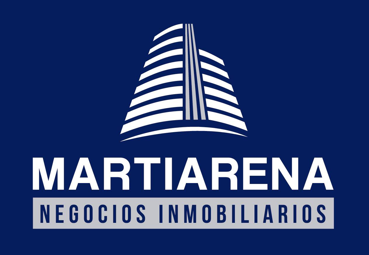 Logo de  Martiarena  Negocios Inmobiliarios