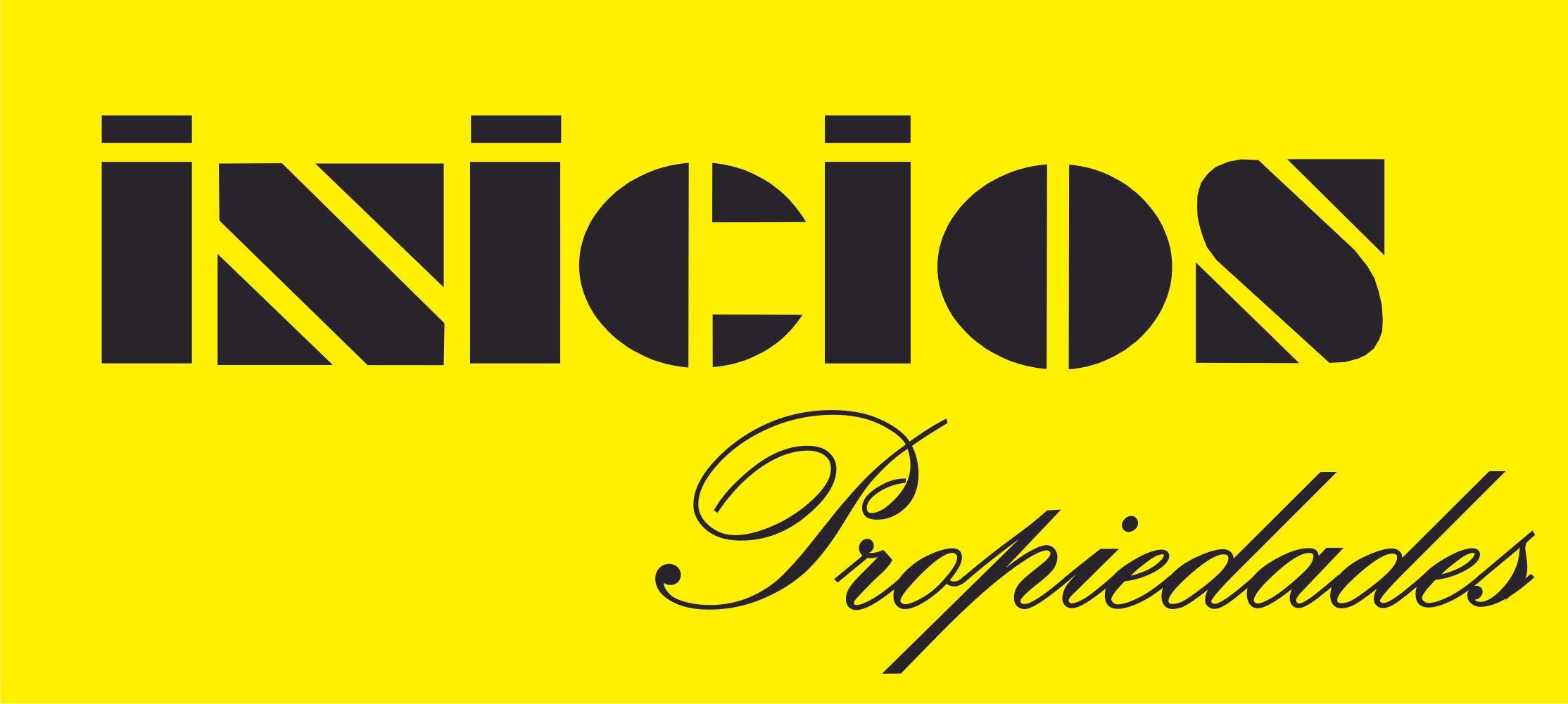 Logo de  Iniciospropiedades