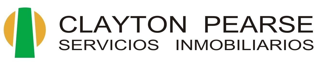 Logo de  Clayton Pearse Servicios Inmobiliarios