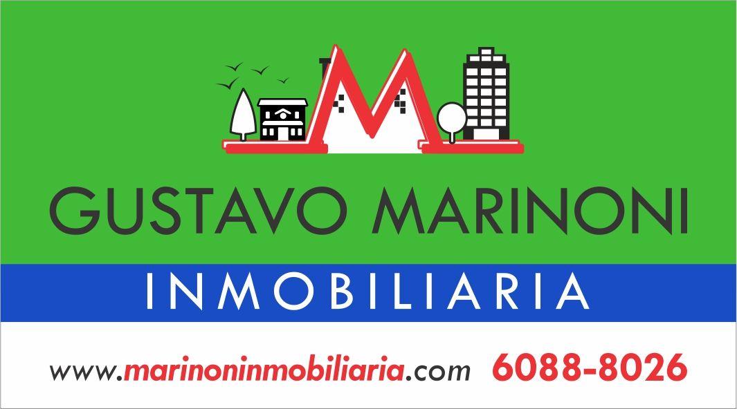 Logo de  Gustavo Marinoni
