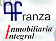 Logo de  Afranza Inmobiliariaintegral