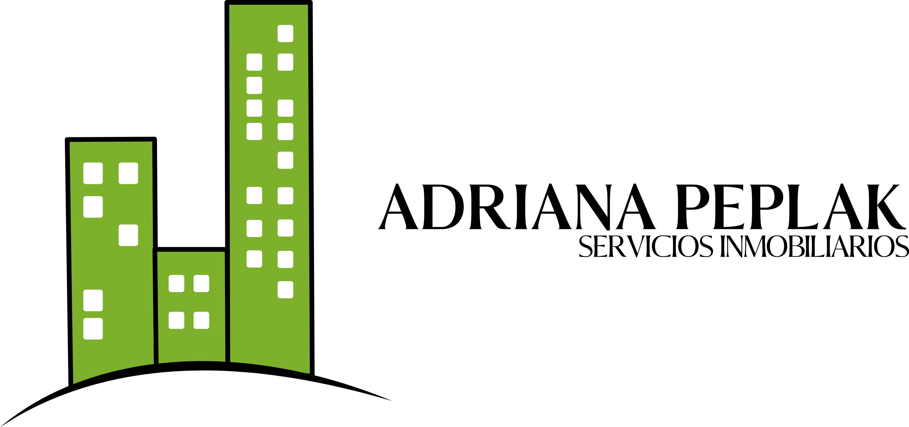Logo de  Adriana Peplak