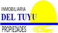 Logo de  Deltuyu Inmobiliaria