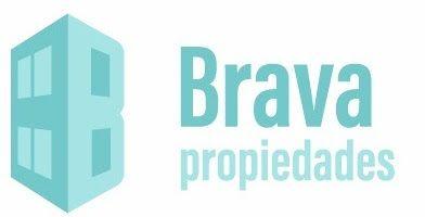 Logo de  Brava Propiedades