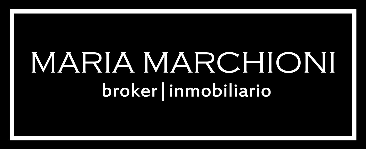 Logo de  Marchioni Brokerinmobiliario