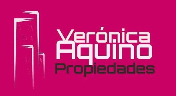 Logo de  Veronicaaquino Propiedades