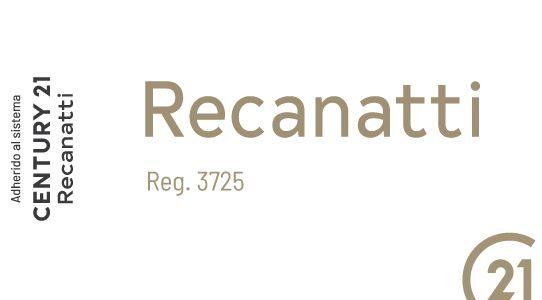 Logo de  Century21 Recanatti
