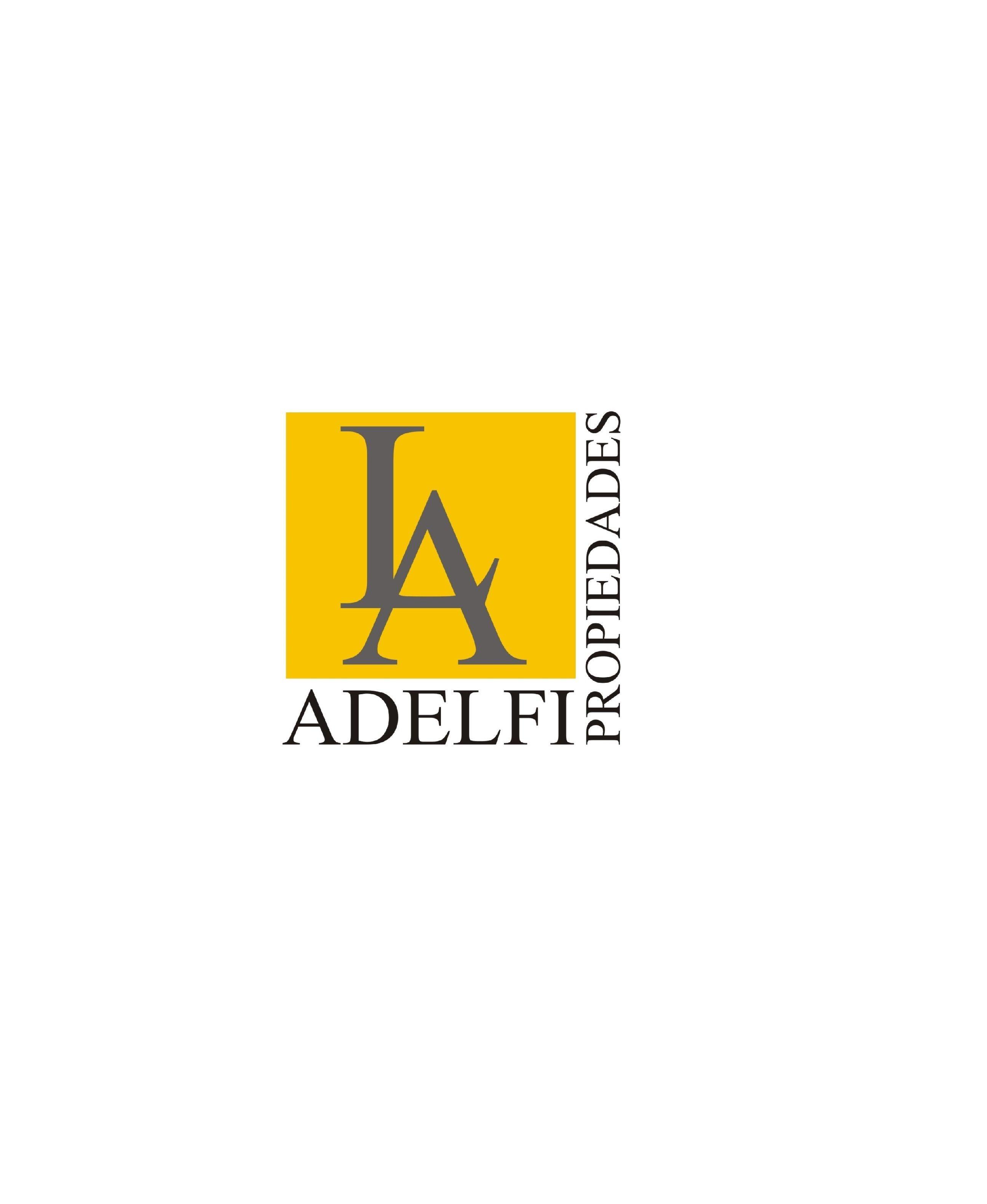 Logo de  Adelfi Propiedades