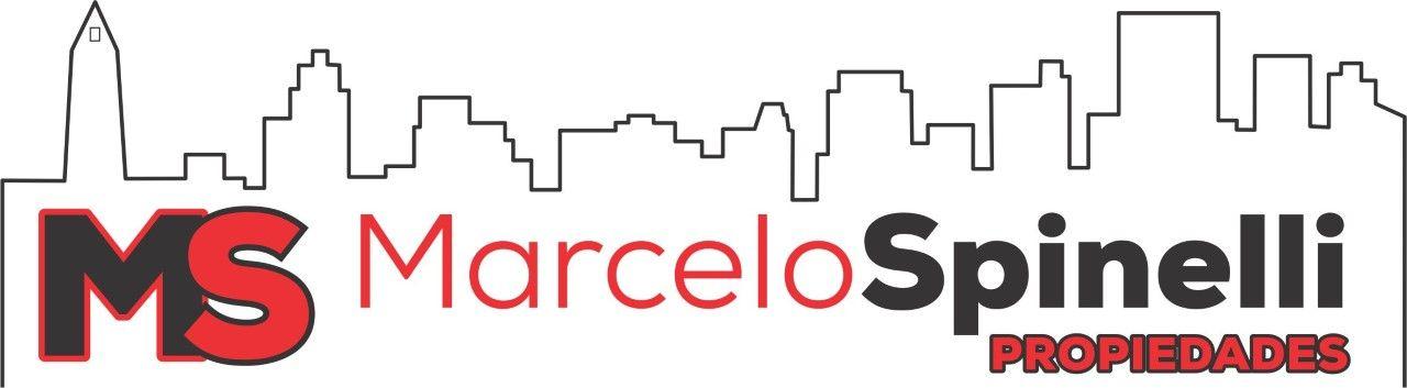Logo de  Spinelli Propiedades