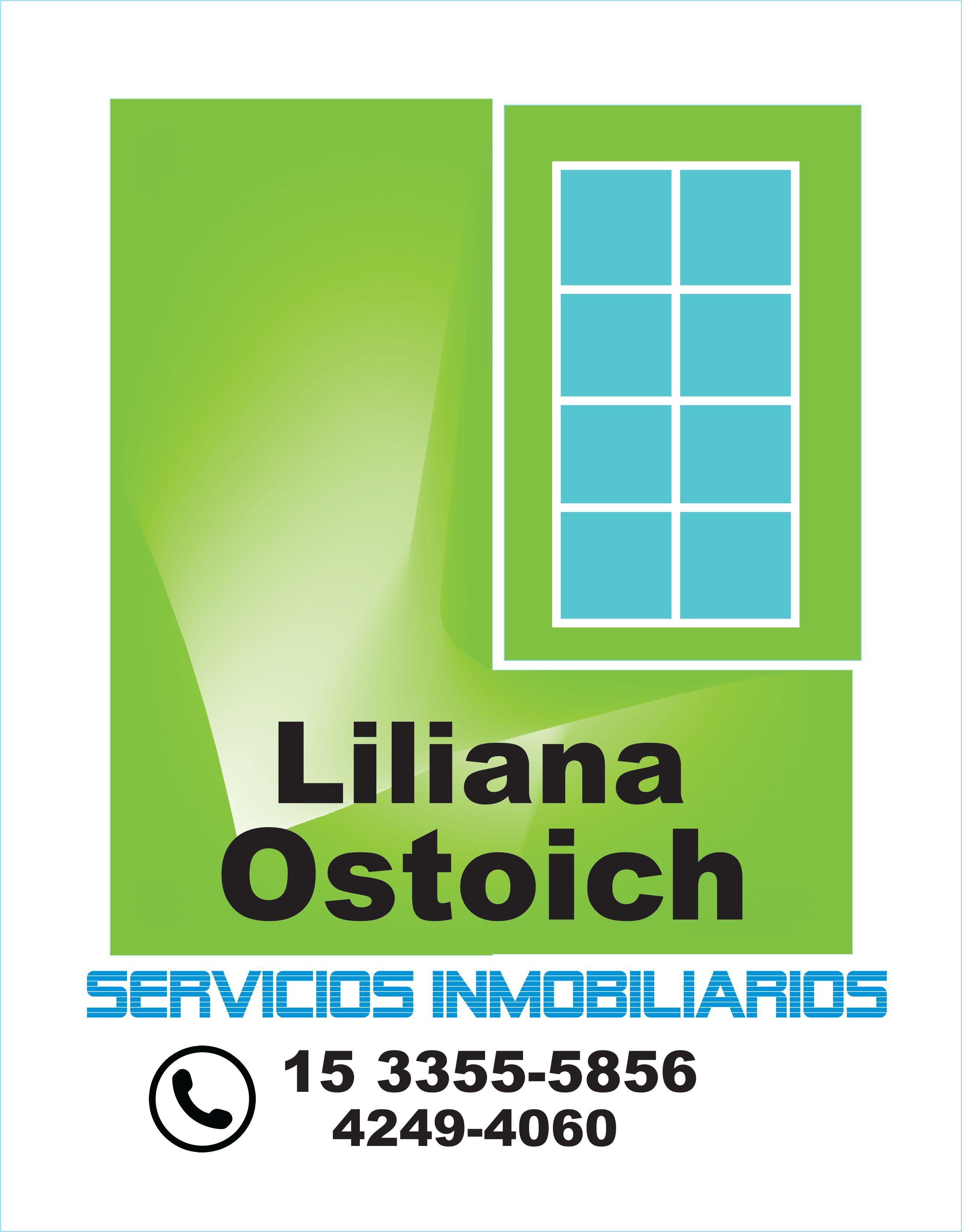 Logo de  Ostoichliliana