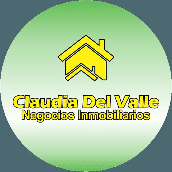 Logo de  Claudia F Delvalle