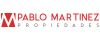 Logo de  Pablo Martinez Propiedades