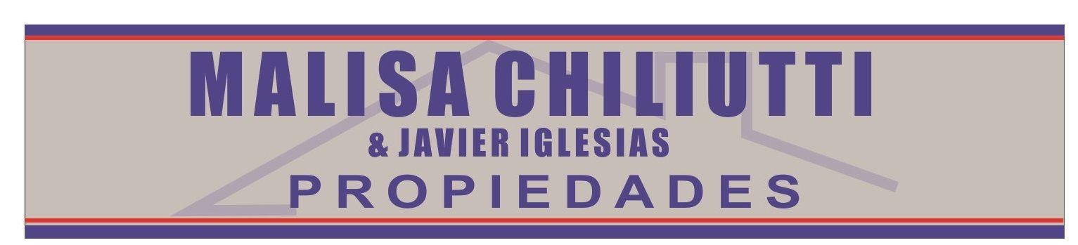Logo de  Malisachiliutti Propiedades