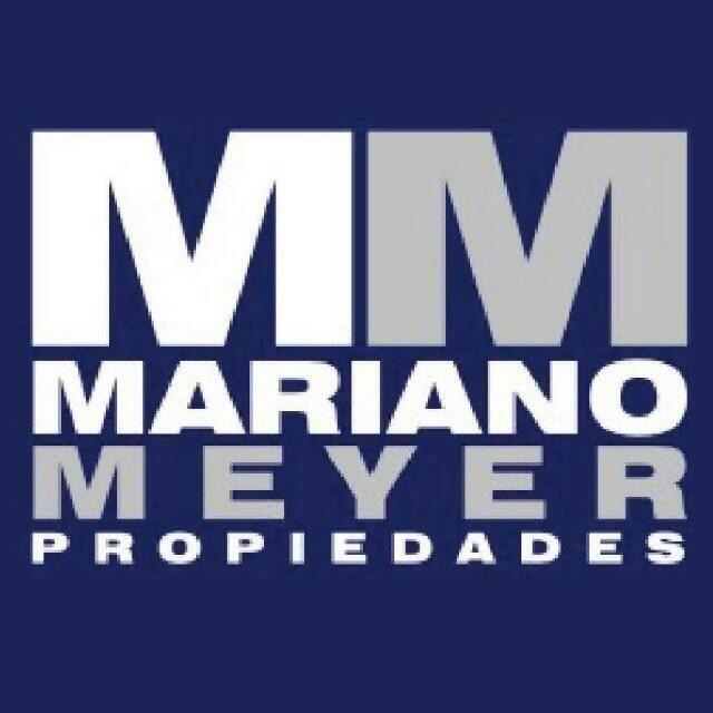 Logo de  Mariano Meyer Propiedades