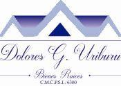 Logo de  Dolores G. Uriburu Bienes Raices
