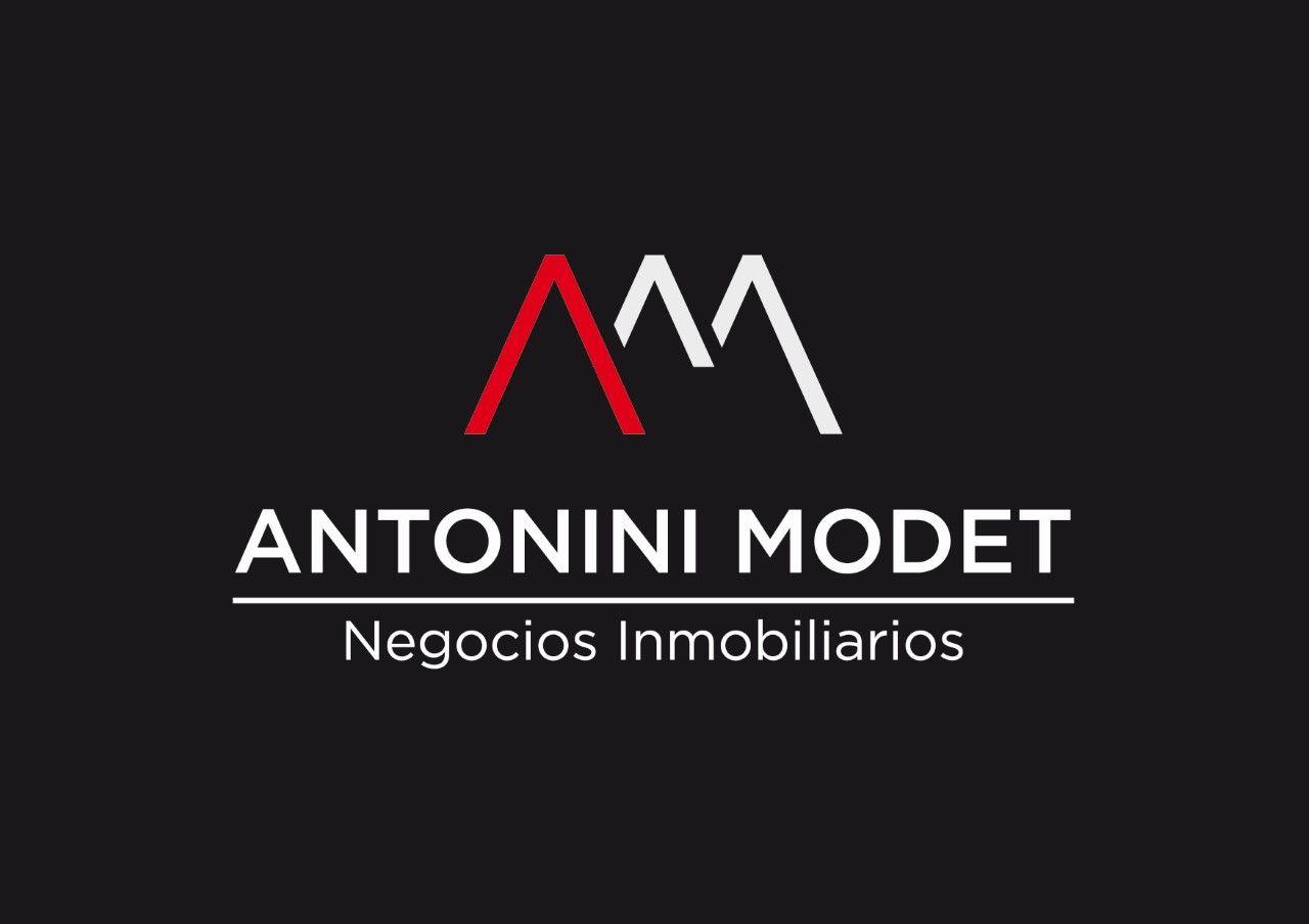 Logo de  Antonini Modet Negocios Inmobiliarios