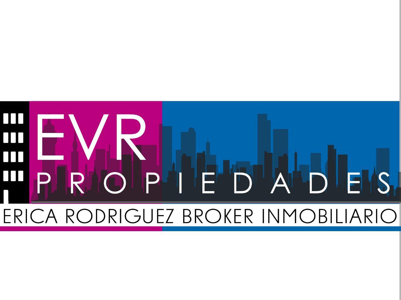 Logo de  Evr Propiedades