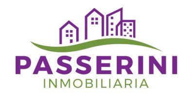 Logo de  Passerini Inmobiliaria
