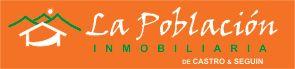 Logo de  Lapoblainmo