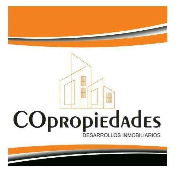Logo de  Copropiedades
