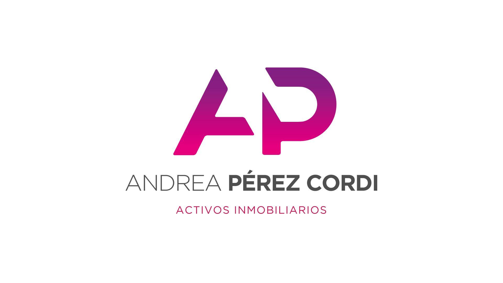 Logo de  Andreaperezcordi