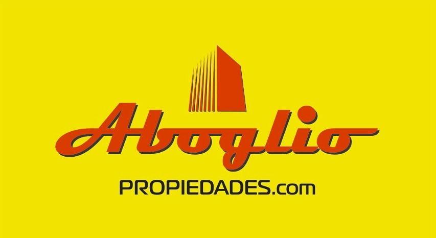 Logo de  Aboglio Propiedades Com