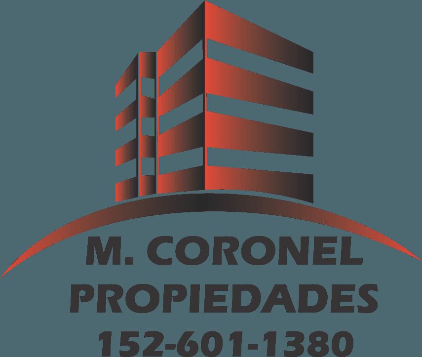 Logo de  Manuelcoronel Propiedades