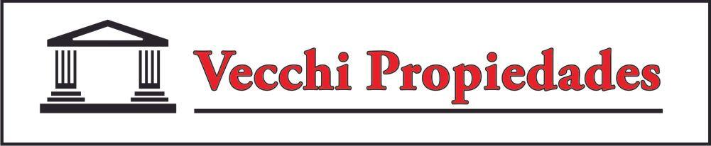 Logo de  Vecchi Propiedades