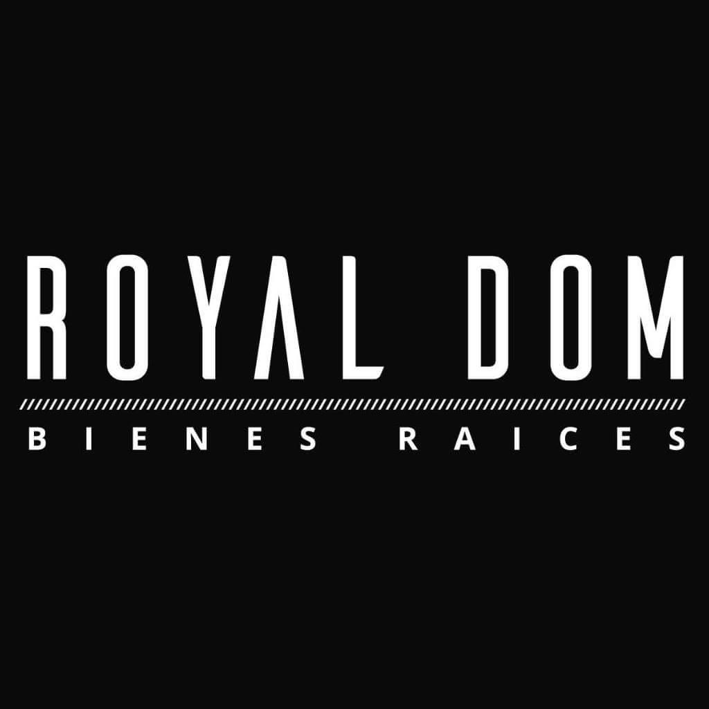 Logo de  Royal Dom